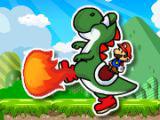 Mario Yoshi adventure 3