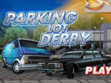 Parking Lot Derby