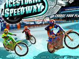 Ice Storm Speedway