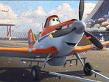 Planes Propwash Pursuit