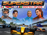 Superstar Racing 3D