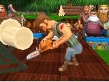 Lumberjack Games