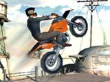 Dirt Bike 3D 2