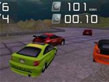 Extreme 3D Race unity