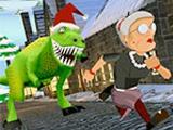 Angry Granny Christmas Edition