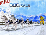 Mad Dog race