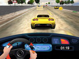 Cars 3d Speed