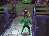 Green Lantern: Emerald Adventures