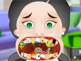 Crazy Dentist Tooth