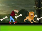 Dog Bony Journey