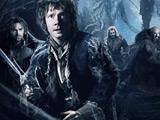 The Hobbit: Spiders of Mirkwood