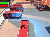 Park It 3D Fire Truck