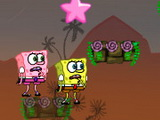 Adventure Of Spongebob