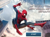 Spider man 2: Endless Swing