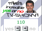 Yes or No TV Show