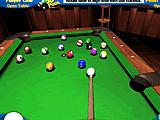 Multiplayer Pool Sharks