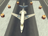 Park It 3D Airplanes