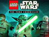 Lego star wars the yoda chronicles
