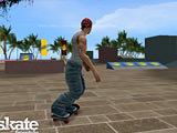 Colacao Skate Freestyle