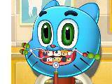 Gumball Tooth Problems