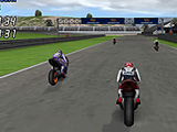Moto Simulador Game
