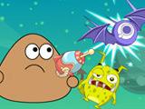 Pou Shoot Monster