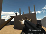 Elite Marines Multiplayer