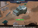 Expendables III - Deploy & Destroy Reloaded Game