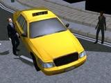 Park It 3D: Taxi