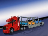 Car Carrier Trailer 4