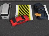 Park It Challenge 3D