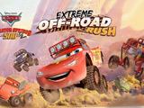 Cars: Extreme Off Road Rush