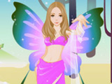 Splendid Fairy Dress Up