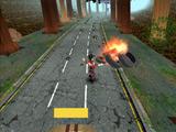 Sunami Runner 3D