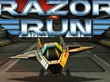 Razor run