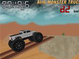 AlilG Monster Truck 3D