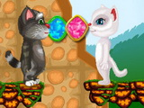 Adventure Of Talking Tom
