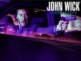 John Wick: Revenge Ride
