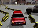 3D Murat 131 Parking 2