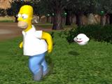 Homer s Adventure