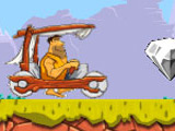Stone Age Car Adventure