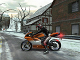 Winter Moto Run