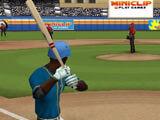 Pro Baseball Game