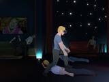 Super Ultra Drunk Fighting Arcade Simulator QWOP