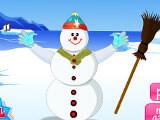 Snowman Fashion