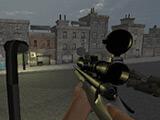 Sniper Assassin Zombies