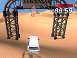 Racing 3D Dubai