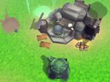 Tank Rescue unity 3d