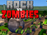 Rock vs. Zombies