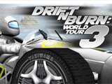 Drift n Burn 3 World Tour